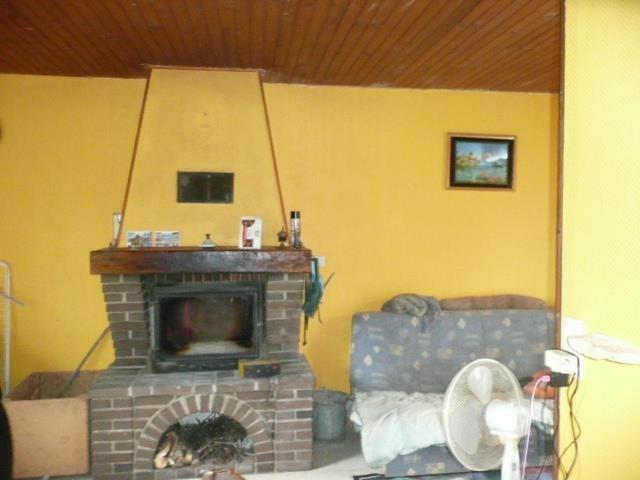 Sale house / villa Clemont 92000€ - Picture 4