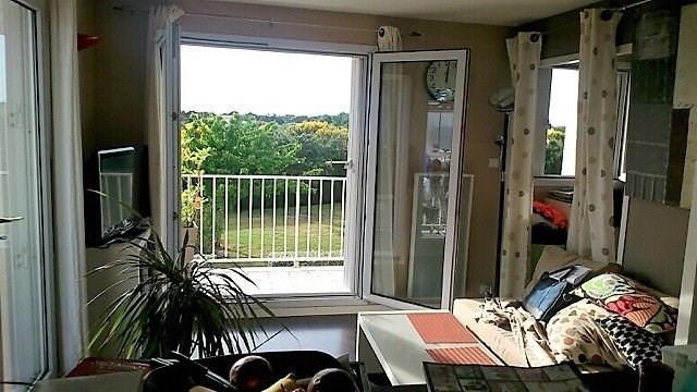 Vente appartement Chateau d olonne 101000€ - Photo 2