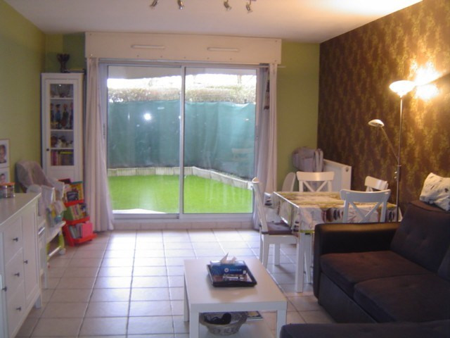 Sale apartment Bondy 196000€ - Picture 3