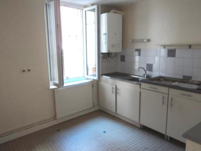 Location appartement Villefranche sur saone 434,92€ CC - Photo 2