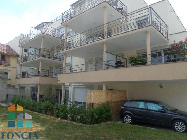 Appartement 3 pièces au Park Hill