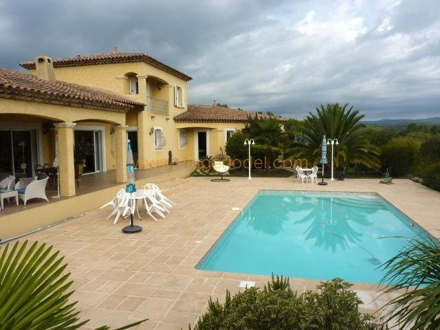 豪宅出售 住宅/别墅 Les arcs-sur-argens 870000€ - 照片 15