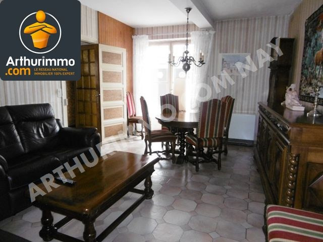 Vente maison / villa Nay 100 000€ - Photo 2