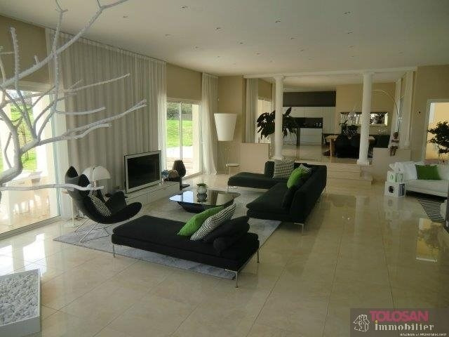 Vente de prestige maison / villa Toulouse rangueil 5 mn 1195000€ - Photo 4