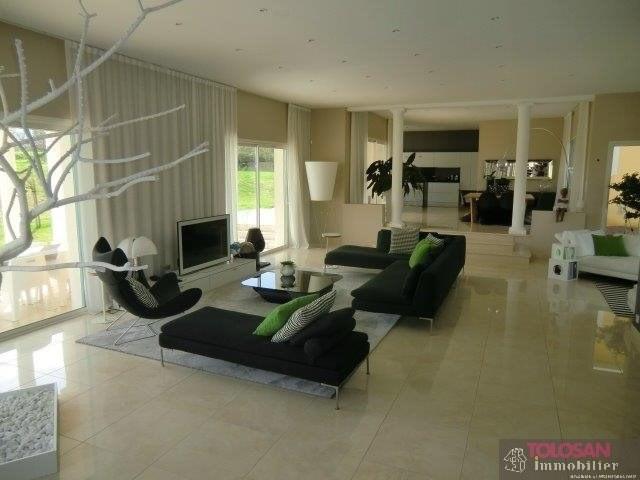 Vente de prestige maison / villa Ramonville 2 pas 1195000€ - Photo 4