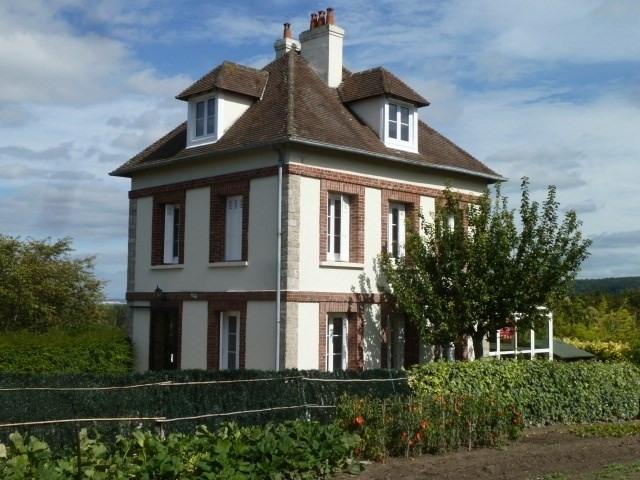 Vermietung haus Cricqueboeuf 929€+ch - Fotografie 1