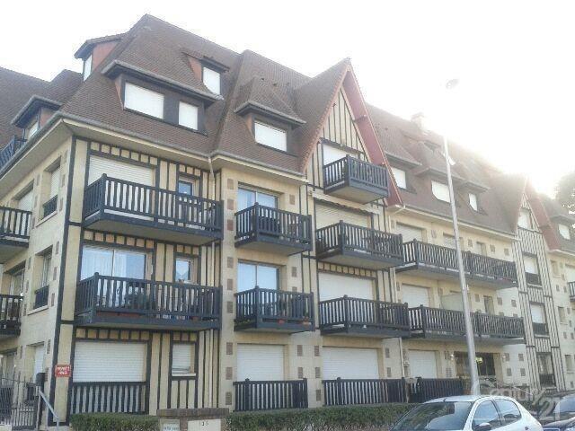 Vente appartement Deauville 149000€ - Photo 1