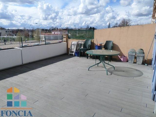 Vente appartement Bourg-en-bresse 249000€ - Photo 8