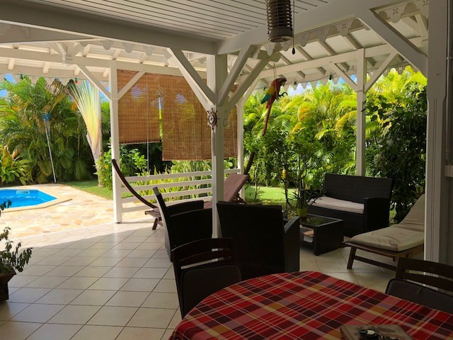 Sale house / villa Le diamant 388 000€ - Picture 6