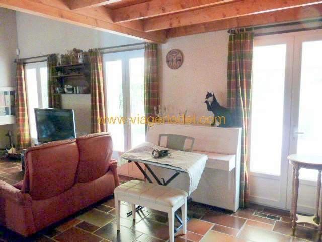 Life annuity house / villa Venelles 298500€ - Picture 6