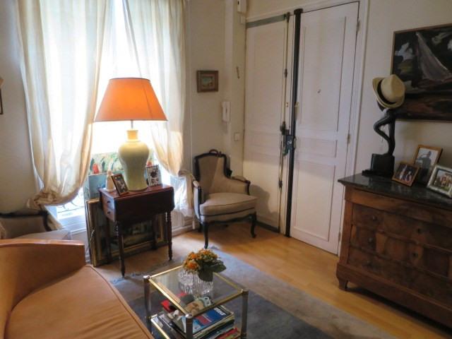 Sale apartment Paris 1er 525000€ - Picture 5