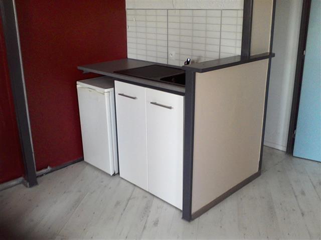 Location appartement Lyon 9ème 520€ CC - Photo 3