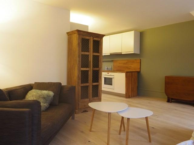 Location appartement Vincennes 1291€ CC - Photo 1