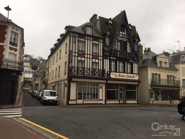 Venta  apartamento Trouville sur mer 230000€ - Fotografía 2