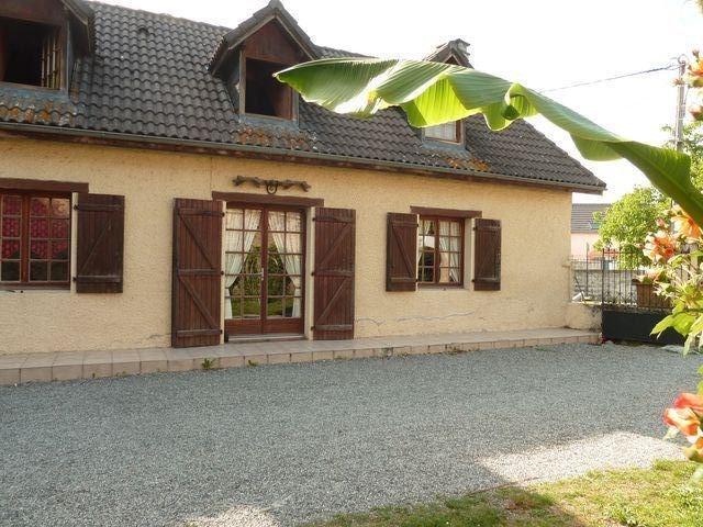Vente maison / villa Soumoulou 156000€ - Photo 1