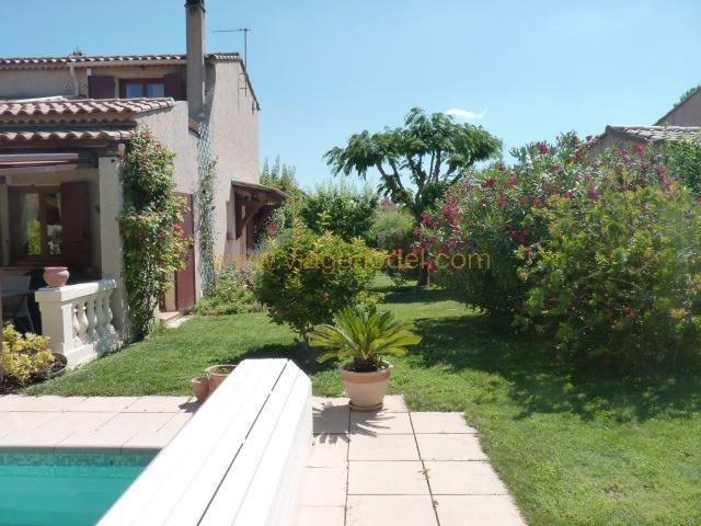 Life annuity house / villa Marseille 13ème 121500€ - Picture 14