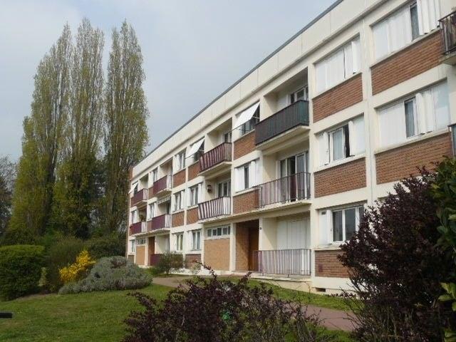 Vendita appartamento Villennes sur seine 224000€ - Fotografia 1