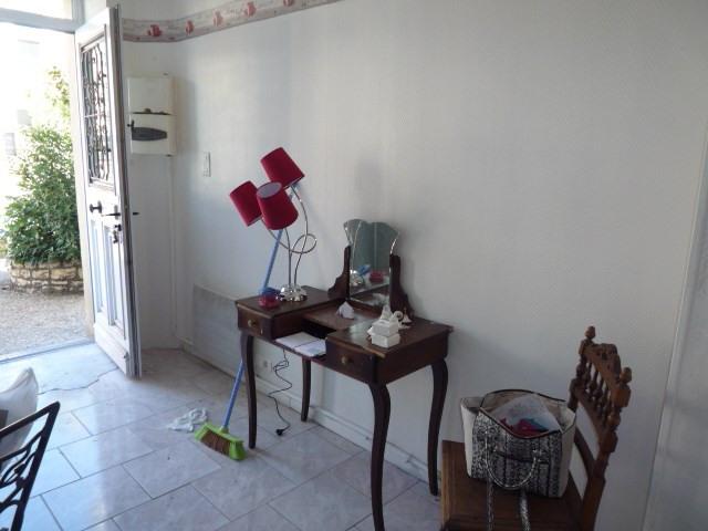 Rental apartment Le lardin st lazare 490€ CC - Picture 2