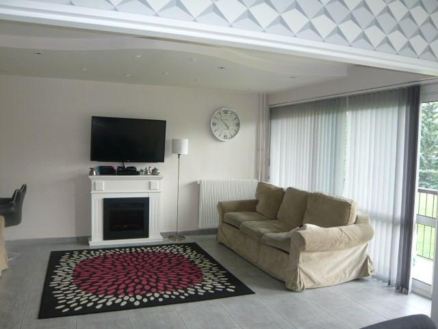 Sale apartment Soisy sur seine 241500€ - Picture 8