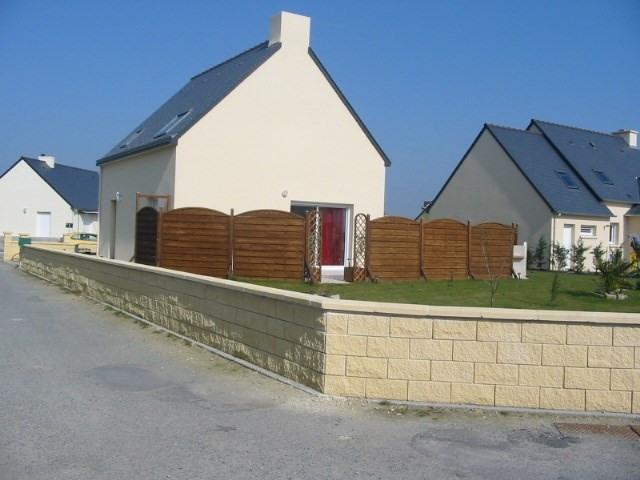 Vente maison / villa Plancoet 183750€ - Photo 5