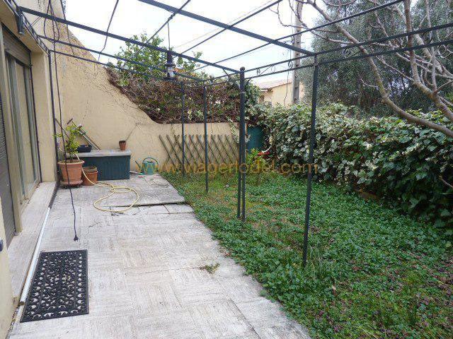 Vente appartement Vence 210000€ - Photo 10