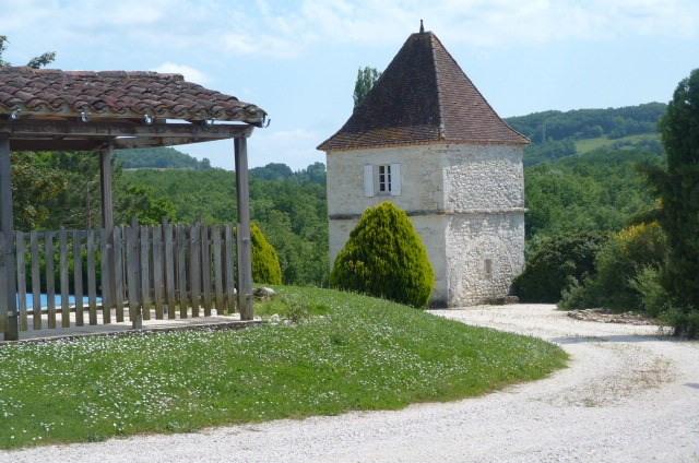 Vente de prestige maison / villa Cazideroque 852800€ - Photo 2