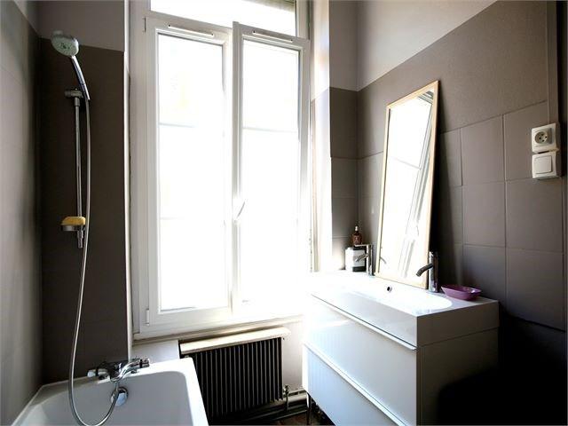 Affitto appartamento Lyon 4ème 1000€ CC - Fotografia 5