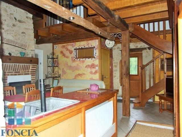 Sale house / villa Saint-jean-d'eyraud 213000€ - Picture 7