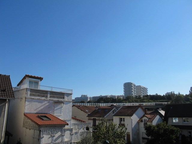 Locação apartamento Arcueil 750€ CC - Fotografia 6