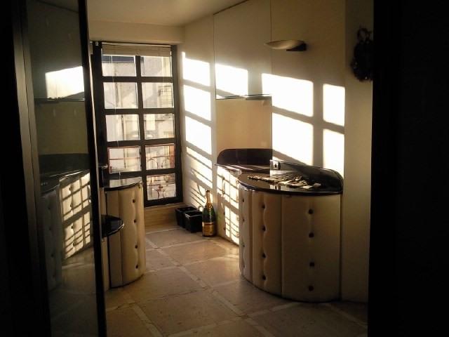 Short-term rental apartment Paris 16ème 7700€ CC - Picture 5