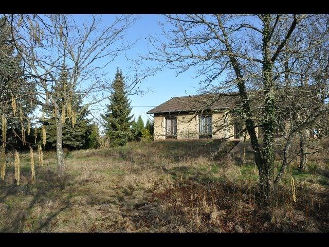 Vente maison / villa Auberives sur vareze 230000€ - Photo 2