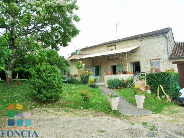 Sale house / villa Eymet 299 000€ - Picture 1