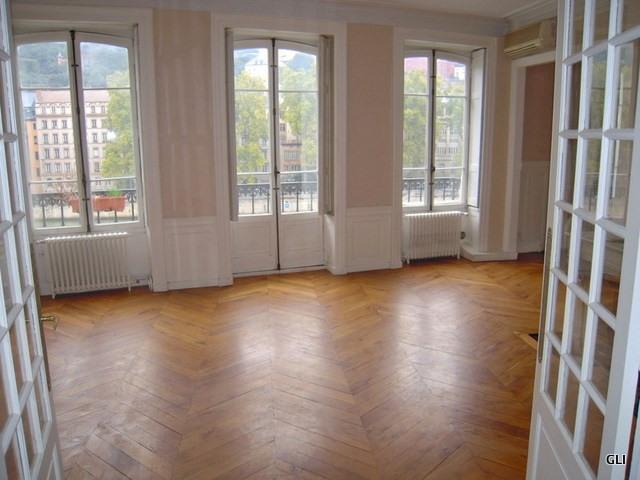 Rental apartment Lyon 2ème 1919€ CC - Picture 9