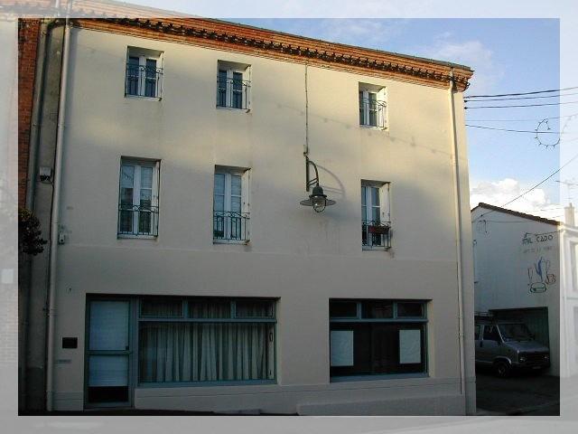 Location appartement Le fuilet 290€ CC - Photo 1