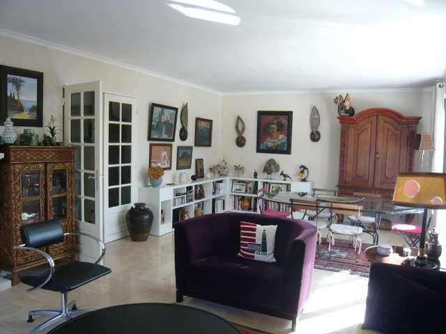 Vente appartement Etiolles 498000€ - Photo 1