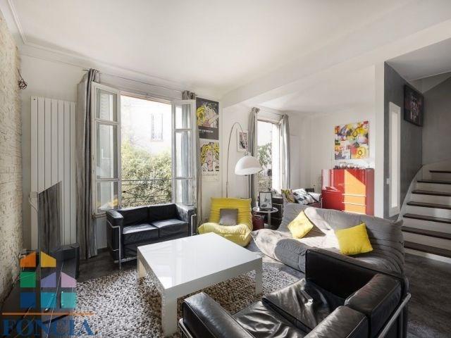 Vente de prestige maison / villa Suresnes 1395000€ - Photo 2