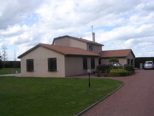 Venta  casa Fouillouse (la) 499900€ - Fotografía 10