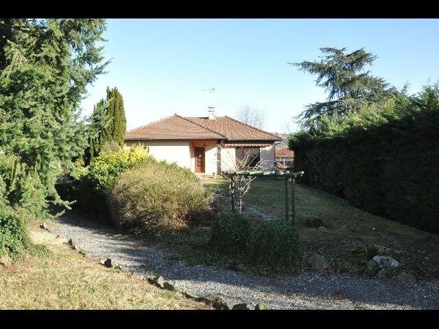 Revenda casa Montagny 400000€ - Fotografia 1