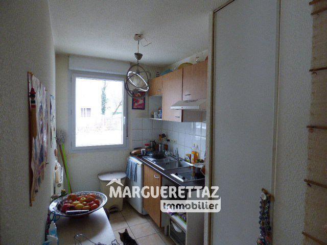 Vente appartement Bonneville 106000€ - Photo 3