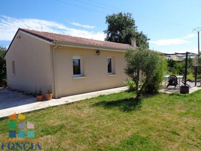 Sale house / villa Gardonne 139000€ - Picture 2