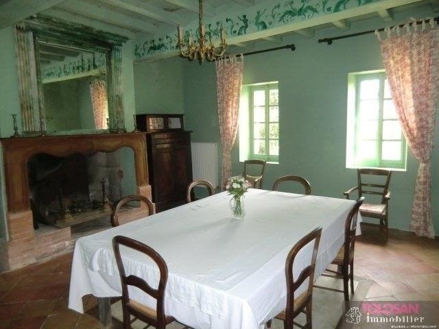 Deluxe sale house / villa Castanet coteaux 640000€ - Picture 13