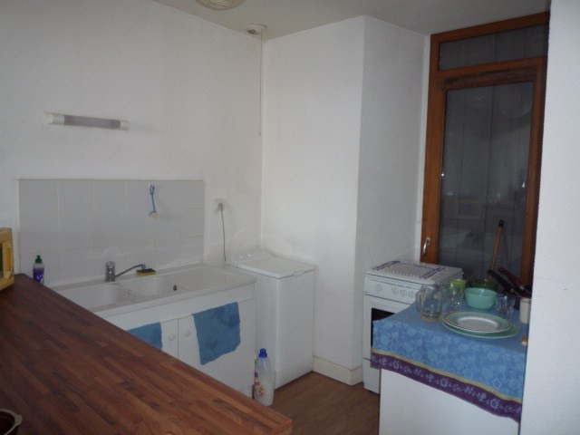 Sale apartment Terrasson la villedieu 70 850€ - Picture 2
