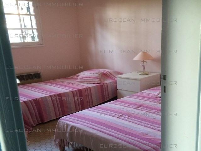 Vermietung von ferienwohnung haus Lacanau 950€ - Fotografie 9