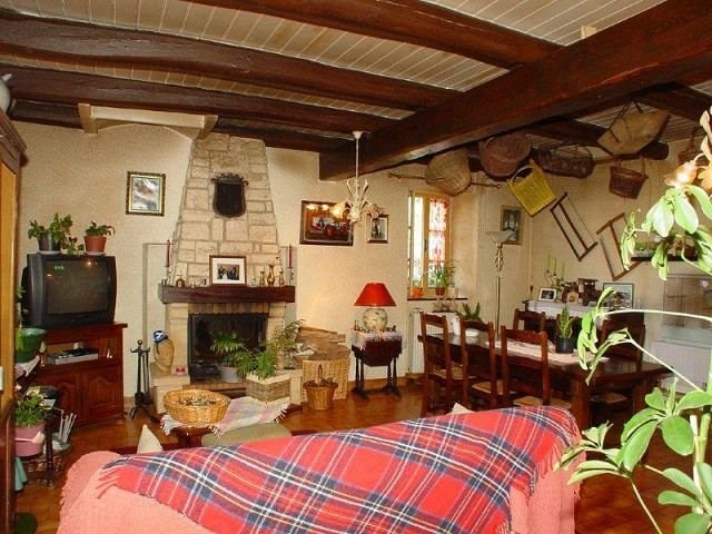 Sale house / villa Le chambon sur lignon 138000€ - Picture 4