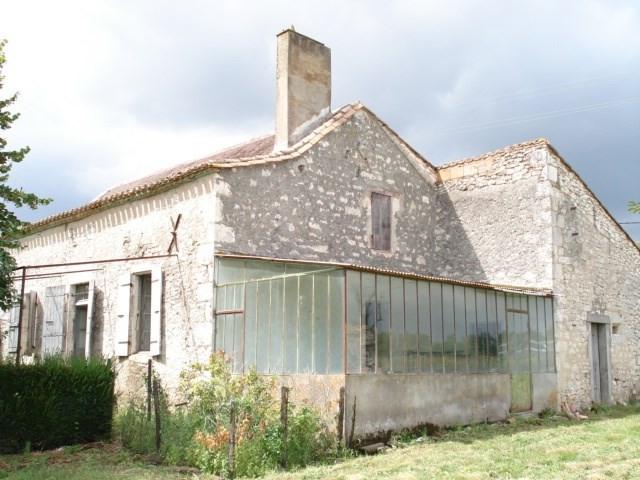 Sale house / villa Bouniagues 76000€ - Picture 2