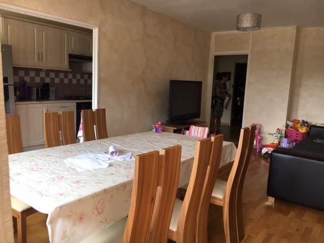 Vente appartement Gaillard 210000€ - Photo 3