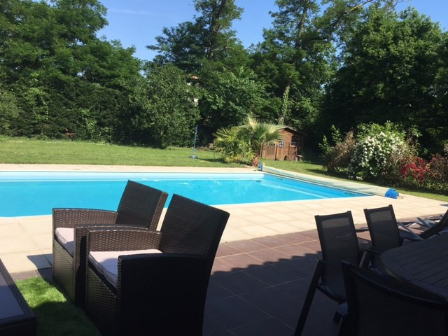 Sale house / villa Portet sur garonne 441000€ - Picture 2