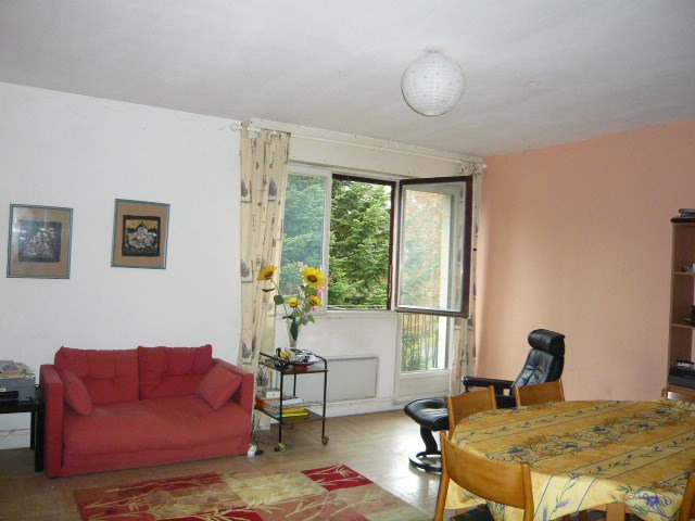 Sale apartment Etiolles 249 000€ - Picture 2