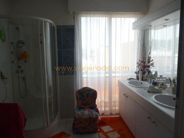Viager appartement Cavalaire-sur-mer 206 000€ - Photo 10