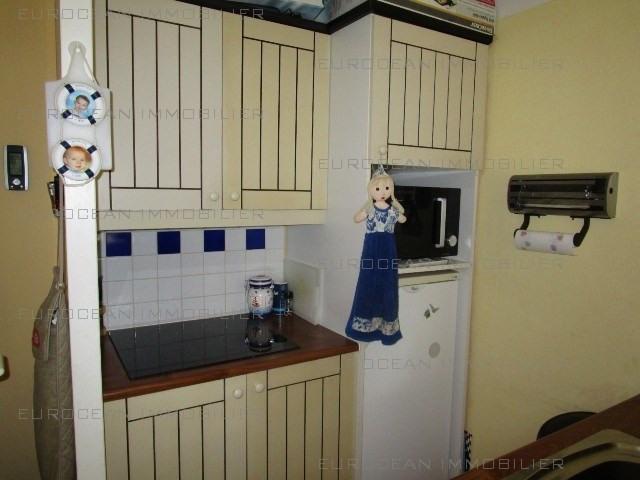 Alquiler vacaciones  casa Lacanau-ocean 453€ - Fotografía 2